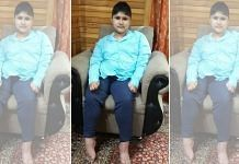 Suhaib Khan, a Class X student, was suffering from acute muscular dystrophy | By special arrangement