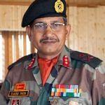 Maj Gen Yash Mor (retd)