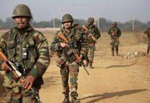 Representational image of Indian Army | PTI