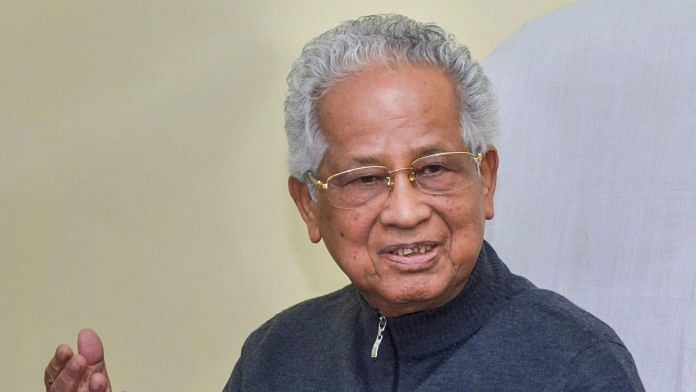 Tarun Gogoi (1936-2020): The chief minister who changed Assam slowly, slowly