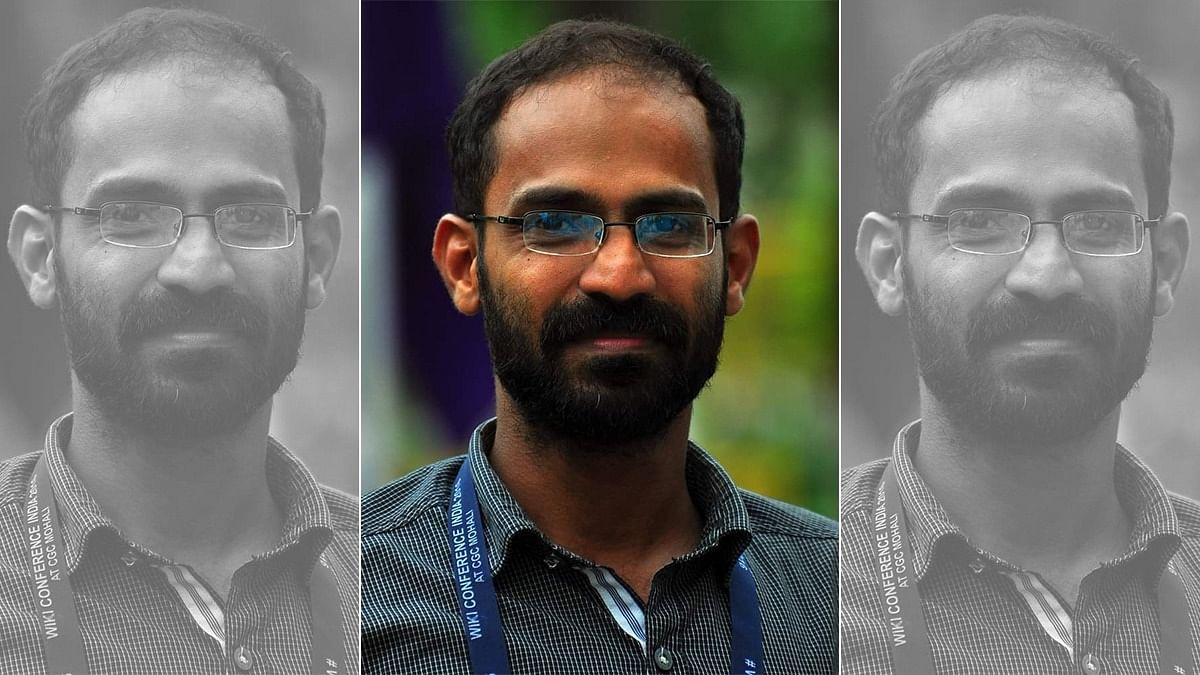 Siddique Kappan beaten in custody, wants narco test to prove innocence — journalist union
