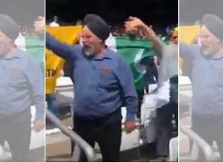 fake viral video clip