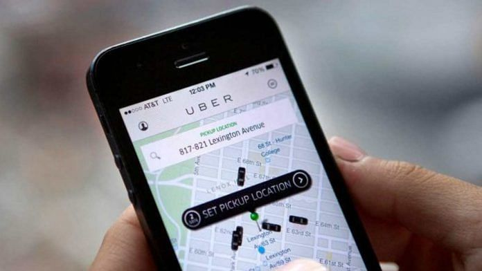 Surge fares capped for ride-hailing cos