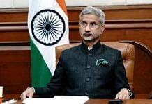External Affairs Minister S. Jaishankar | File photo: ANI