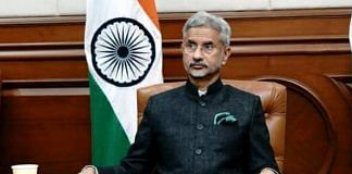 External Affairs Minister S. Jaishankar   File photo: ANI