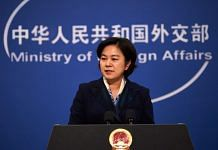 Chinese Foreign Ministry's top spokeswoman Hua Chunying | Photographer:Artyom Ivanov| Bloomberg via Getty Images