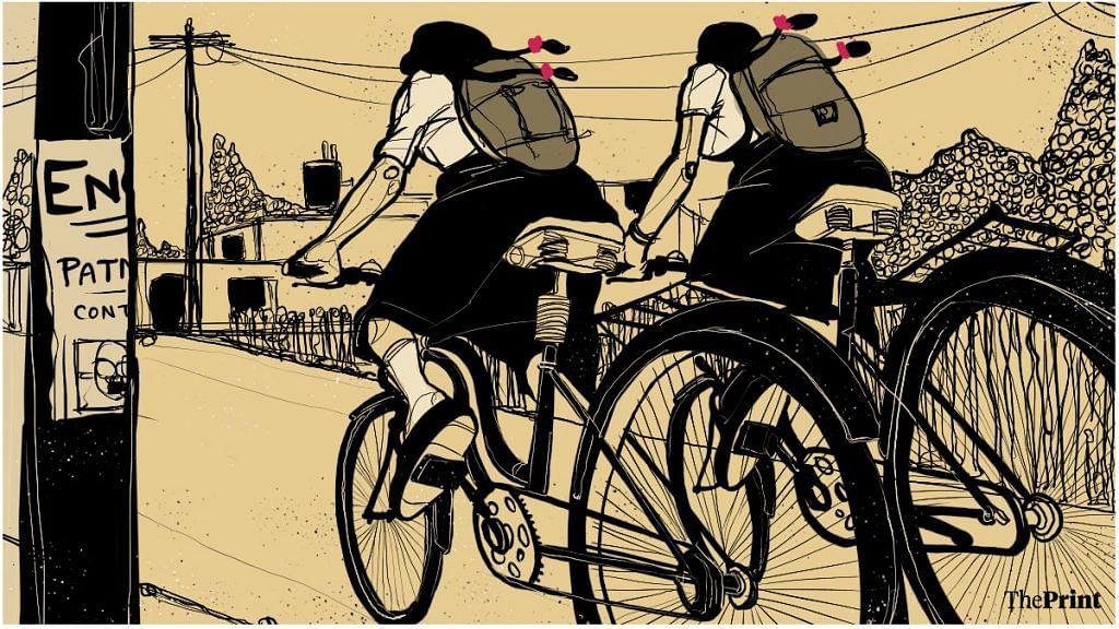 Illustration by Soham Sen | ThePrint