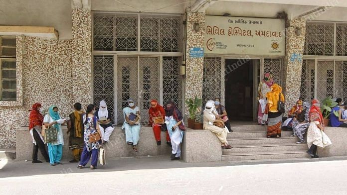 Those not wearing masks should do community service at Covid centres, Gujarat HC directs govt