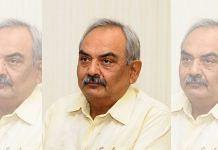 Former CAG chief Rajiv Mehrishi   Commons