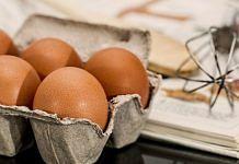 Eggs | Pixabay
