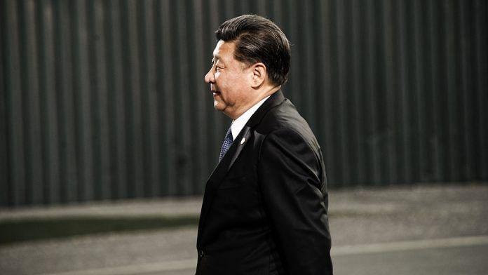 File photo | Chinese president Xi Jinping | Wikimedia Commons