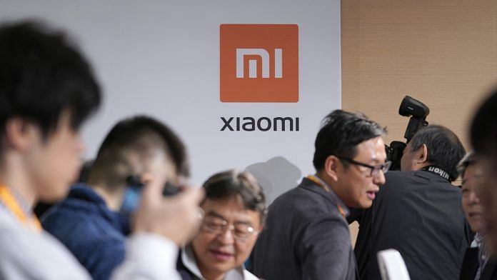 Trump administration adds China's Comac, Xiaomi to Chinese military blacklist