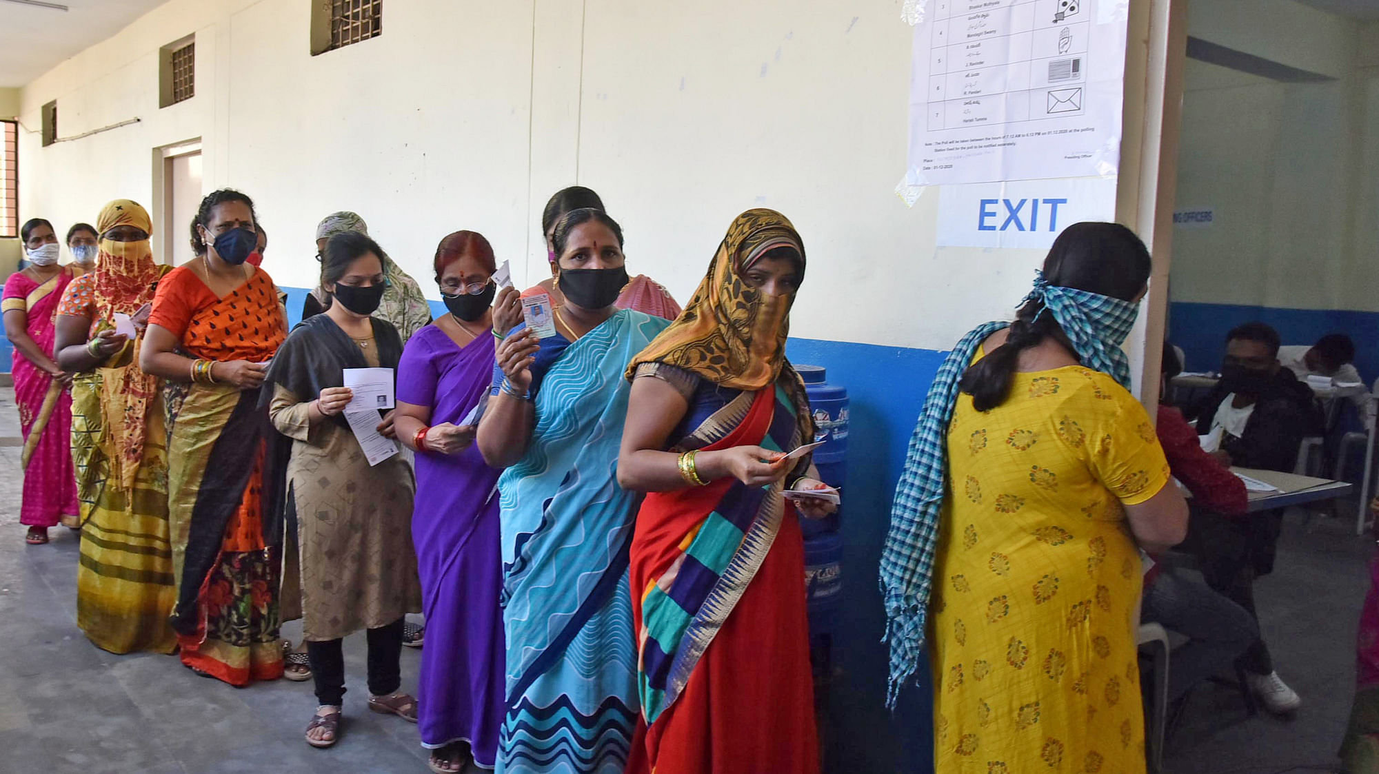 Common digital voter list can aid ground officers stuck with drawn maps, duplicate entries