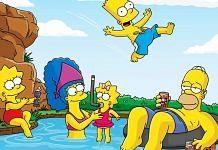 The Simpsons | Pixy