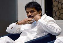 File image of Congress general secretary (organisation) K.C. Venugopal   ANI