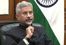 External Affairs Minister S. Jaishankar | File photo: ANI