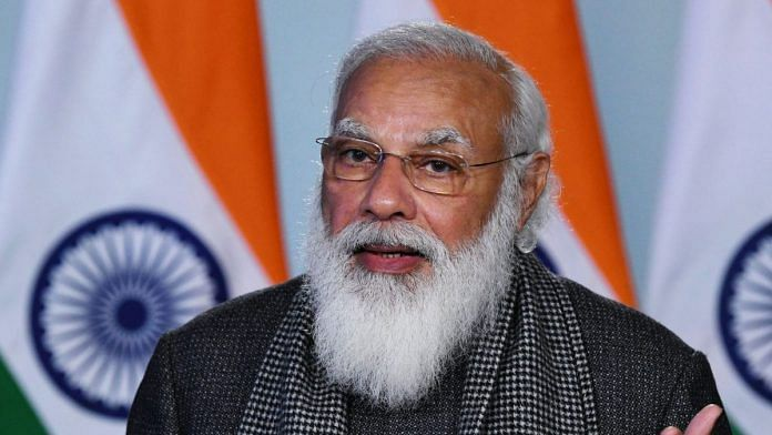 Made-in-India vaccine ready for world, says PM