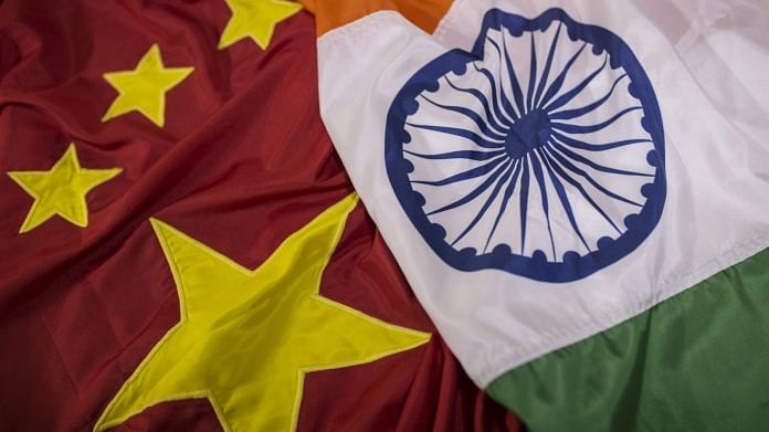 The future of India-China relationship is now all about the flux in US-China ties