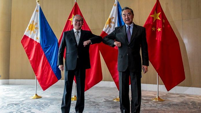 China to donate 500000 Covid-19 vaccine doses to PH