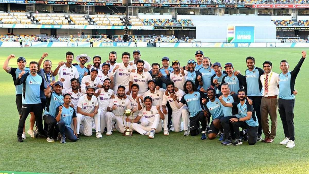 'Hard to ignore' — Pakistan media, former cricketers praise India's historic win in Gabba