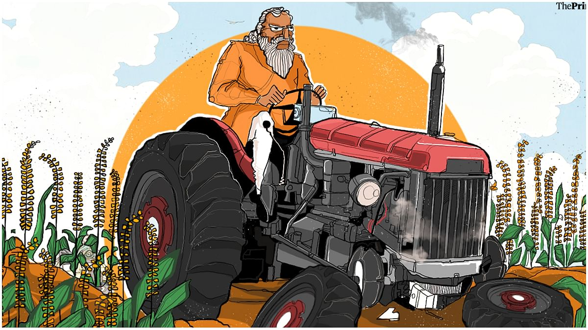 7 reasons why Modi govt is in retreat on farm reform laws