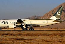 A Pakistan International Airlines plane (representational image) | Commons