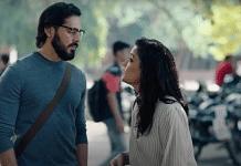 A still from Tandav | Amazon Prime Video