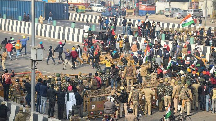 Important to respect peaceful protests — UN chief's spokesman on tractor  rally violence in Delhi