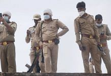 Representational image of police personnel   PTI File photo