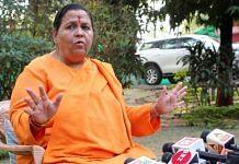 Senior BJP leader Uma Bharti | ANI