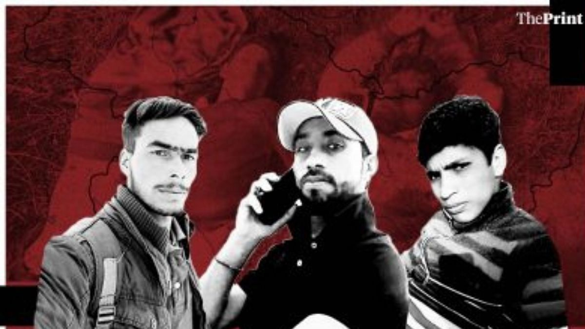 Shopian 'encounter' in July was staged for Rs 20 lakh, according to SIT chargesheet