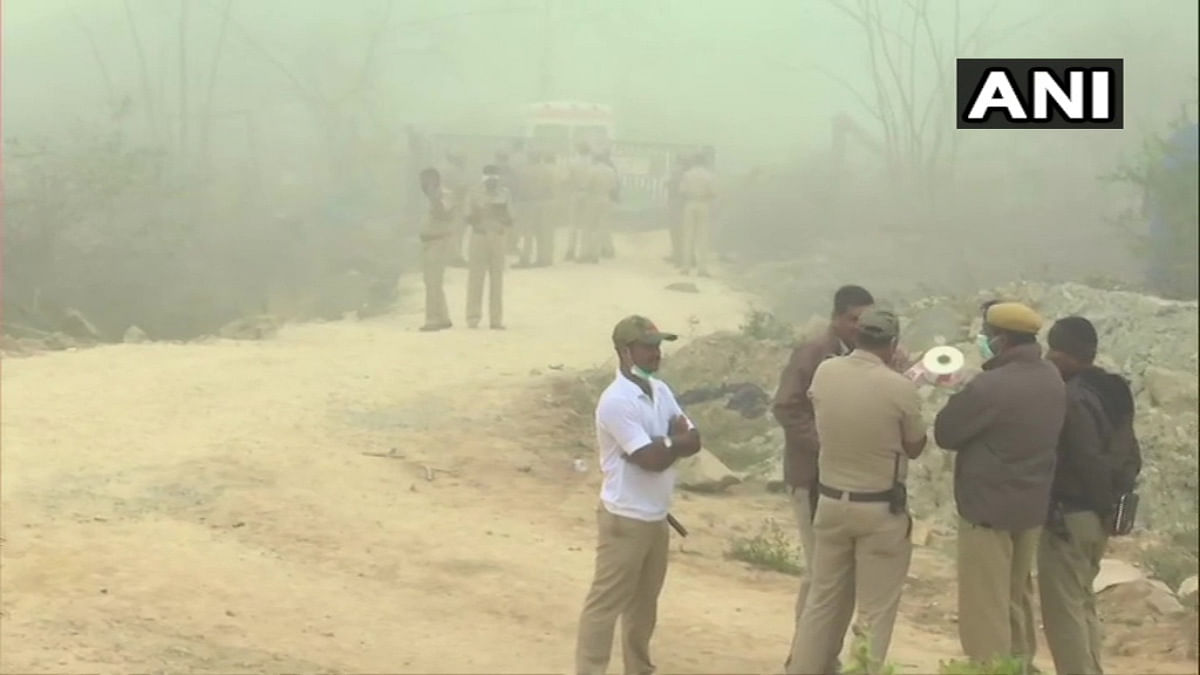 2 detained as Yediyurappa orders high-level probe into Shivamogga explosion incident