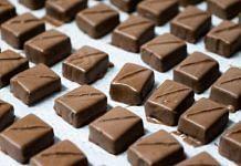 Assorted chocolate | Nadirah Zakariya | Bloomberg