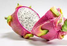 File photo of a dragon fruit | Pixabay