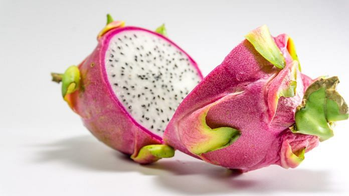 Dragon fruit to be known as 'Kamalam' in Gujarat