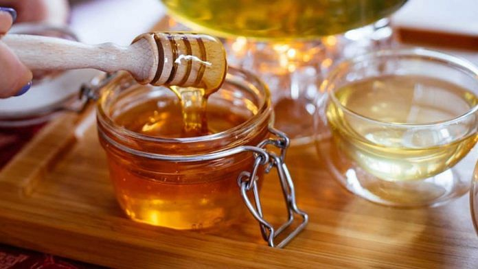 CSE study released in December 2020 accused companies like Dabur and Patanjali of selling honey adulterated with Chinese syrups | Representational image | Pexels