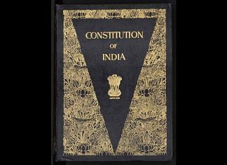 The Indian Constitution | Commons