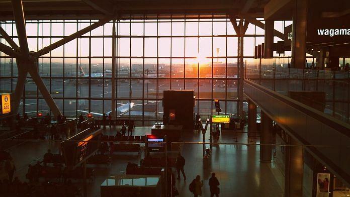 Representational image | Heathrow airport | Pixabay