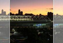File photo of the Rod Laver Arena at the Australian Open | Photo: ausopen.com