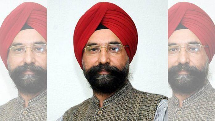 Dr Rupinder Singh Sodhi | Twitter | @Rssamul
