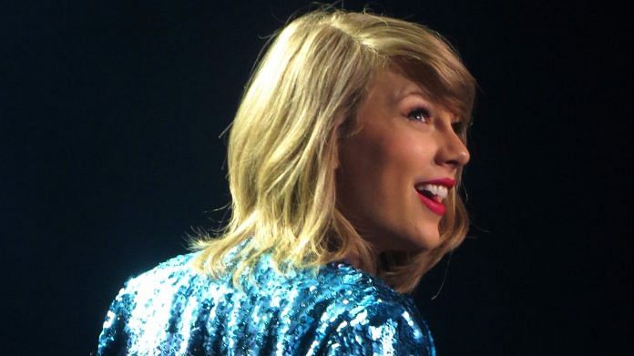 Taylor Swift   Commons