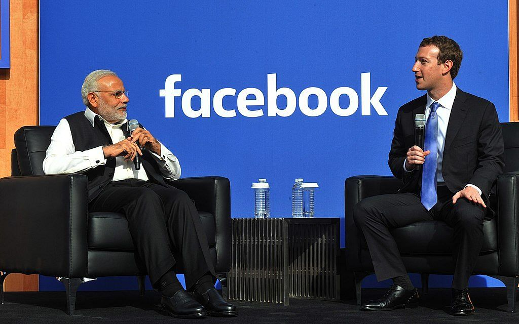 'Details matter, will study rules' — Facebook's guarded response to Modi govt's new norms
