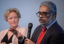 Foreign policy analyst and China expert C. Raja Mohan | Photo: Commons