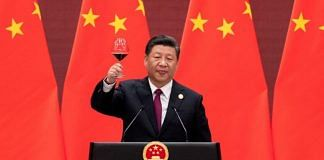 File photo of Chinese president Xi Jinping | Bloomberg