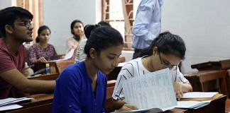 College students   Representational image   Suraj Singh Bisht   ThePrint
