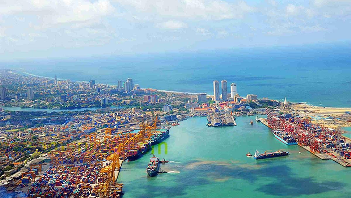 Sri Lanka clears proposal to develop West Container Terminal at Colombo Port with India, Japan