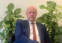 Denmark's Ambassador to India Freddy Svane   By special arrangement