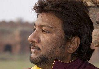 File photo of Punjabi singer Sardool Sikander | Twitter