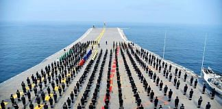 Indian Navy, Western Naval Command | Facebook/IndianNavy