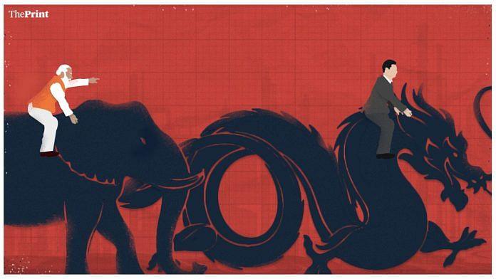 Illustration by Ramandeep Kaur   ThePrint Team